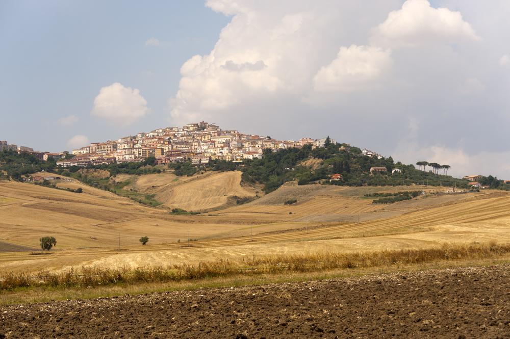 Candela, Italy